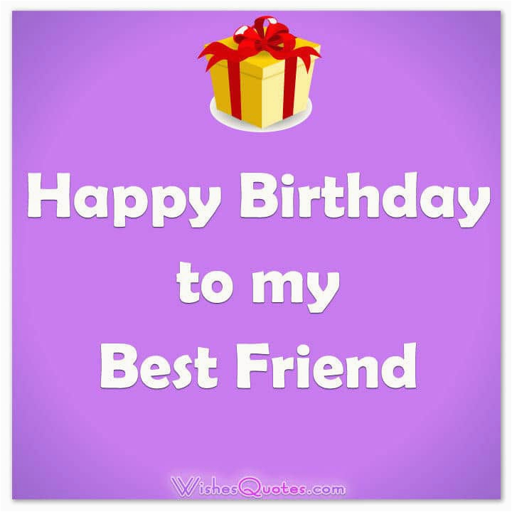 Happy Birthday Quotes for My Best Friend Girl Best Friend Birthday Quotes Quotesgram