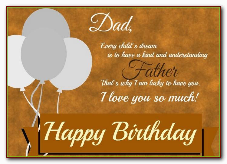 happy birthday dad wishes images quotes messages
