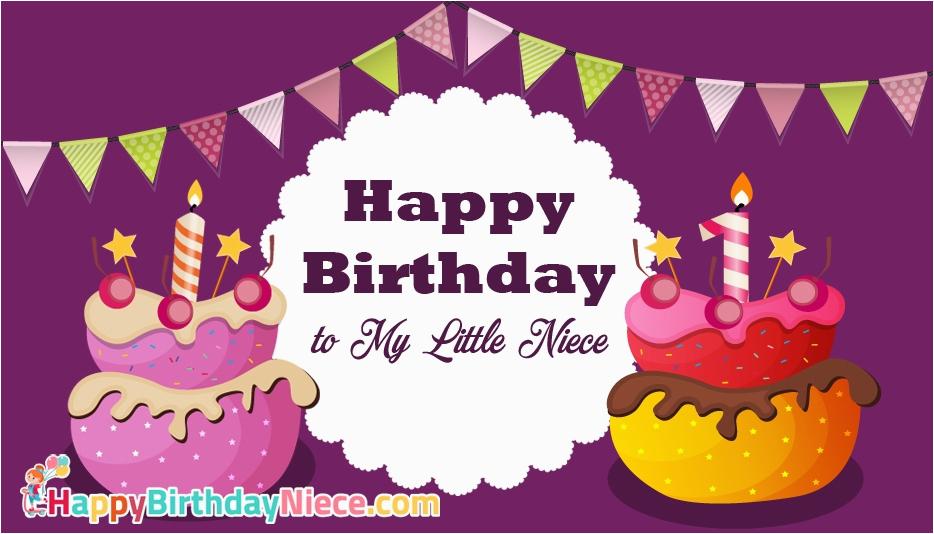 happy birthday to my little