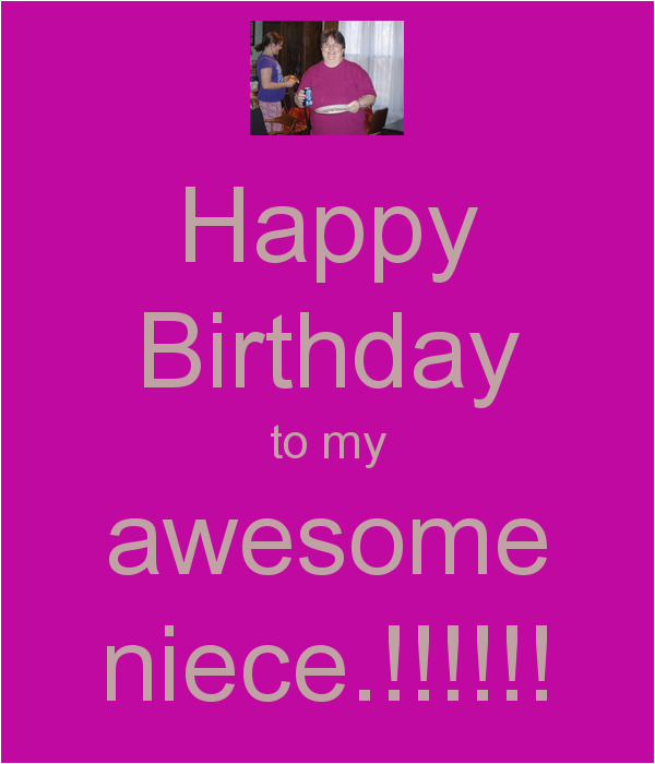 birthday for niece quotes