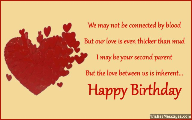stepdaughter birthday quotes