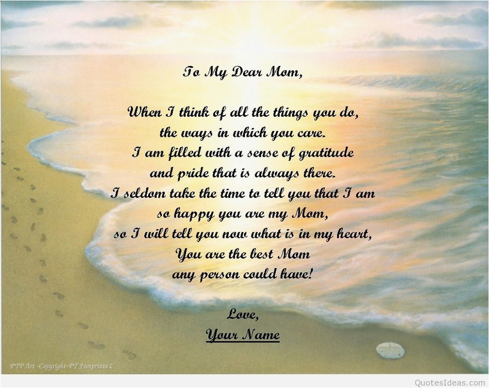 happy birthday mom messages quotes