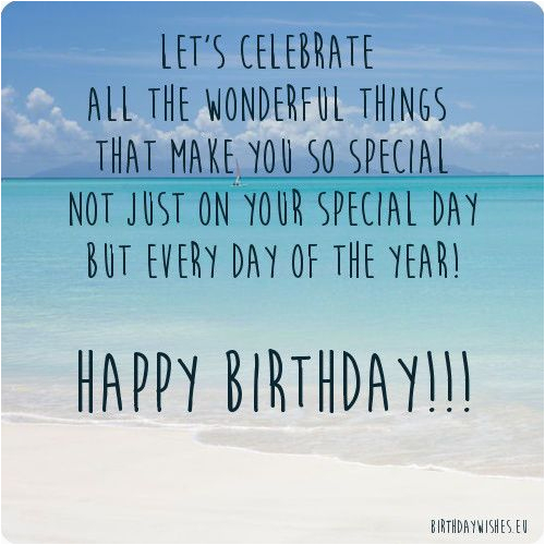 Happy Birthday Quotes For Special Person 10 Best Images About