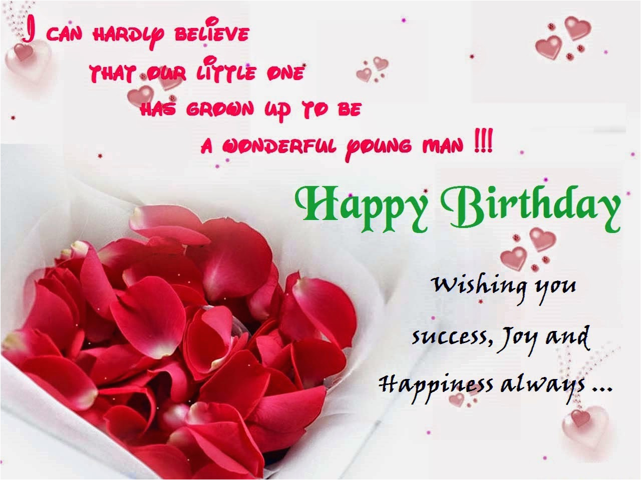 Happy Birthday Quotes For Special Person Friendship Quotes For