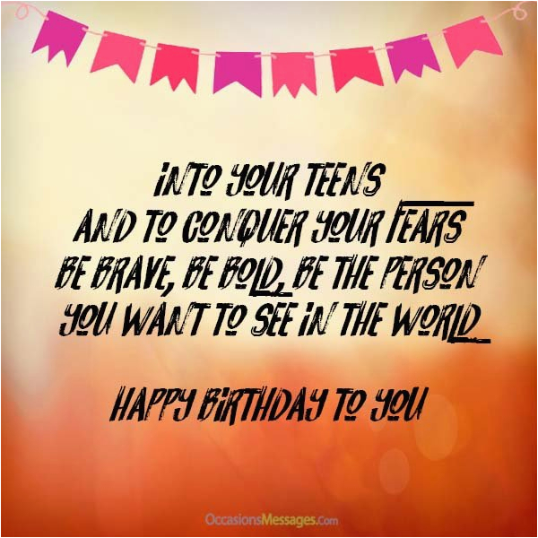 Happy Birthday Quotes for Teenage son top 100 Birthday Wishes for Teenagers Occasions Messages