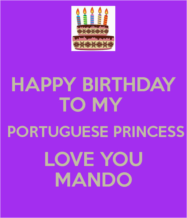 happy birthday quotes in portuguese