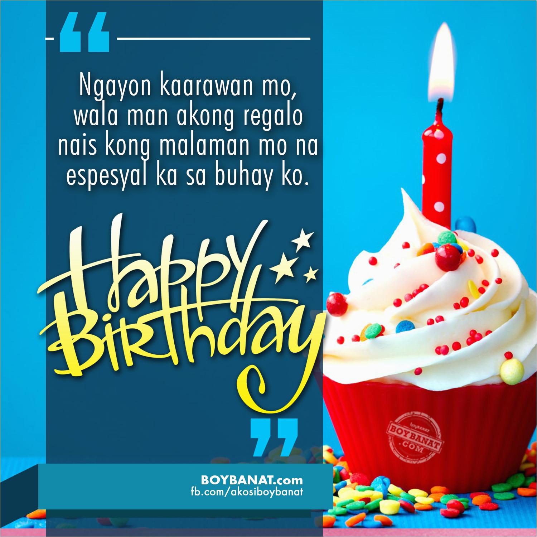 happy birthday quotes and heartfelt