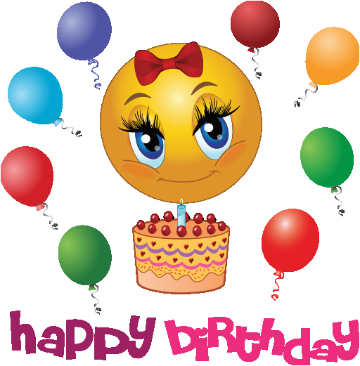 Happy Birthday Quotes with Emojis androidadap Make Your Loved One 39 S Birthday Special by