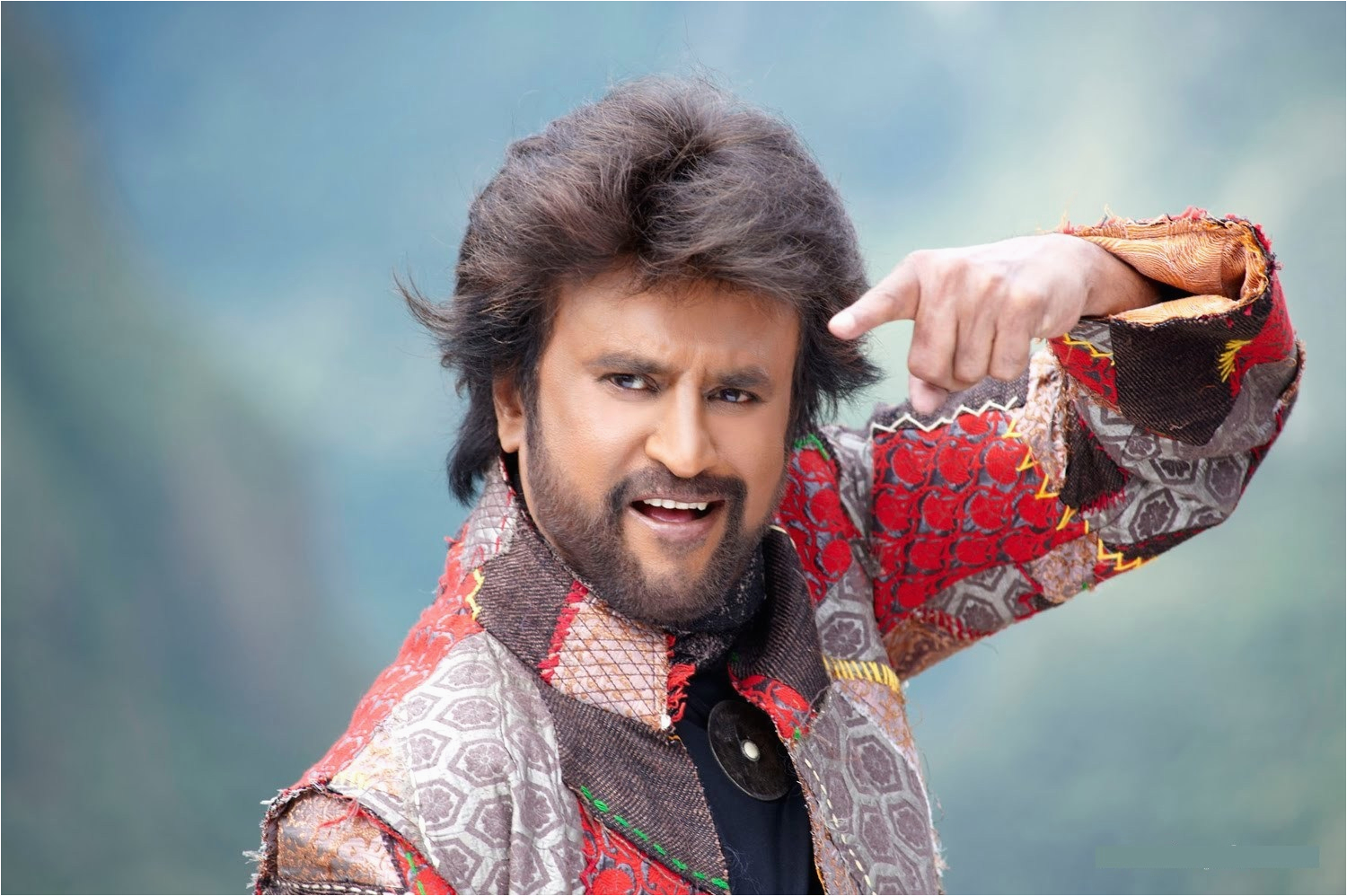 happy birthday rajnikanth make everything go viral