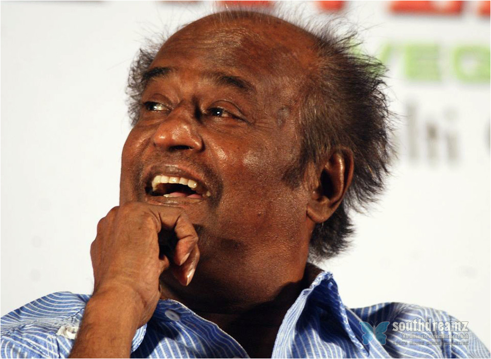 happy birthday superstar rajnikanth