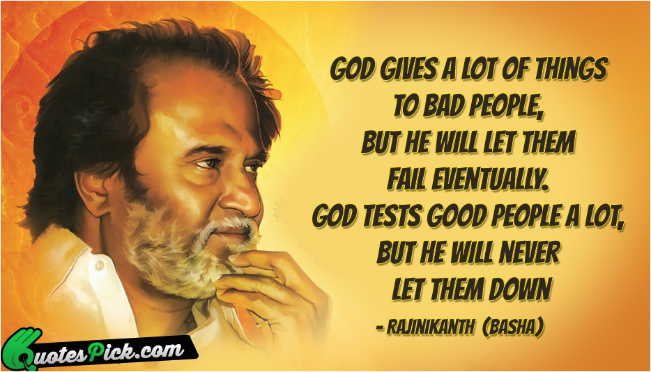 Happy Birthday Rajinikanth Quotes Rajinikanth Quotes Rajinikanth Dialogues with Pictures