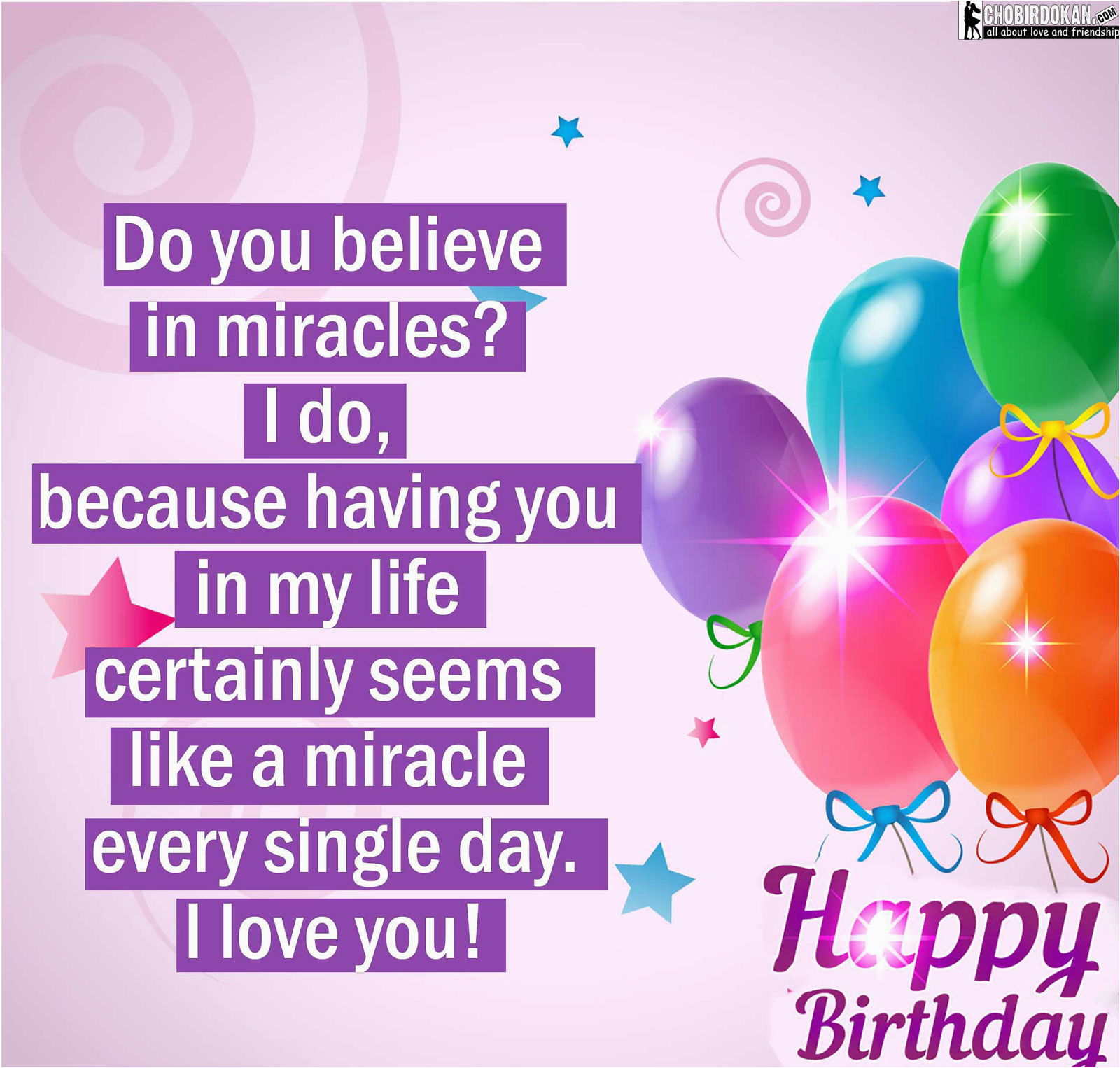 birthday wishes images for girlfriend wife