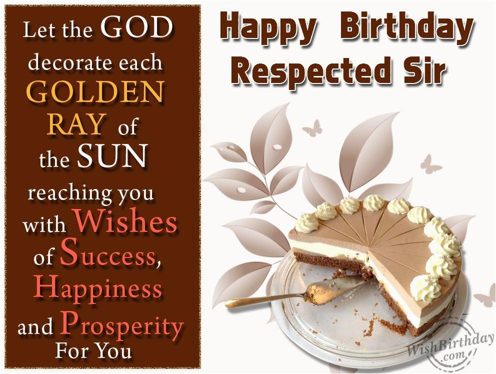 Happy Birthday Sir Quotes Happy Birthday Freddy Sir Aka Dinesh Phandis 3797556