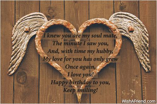 husband birthday wishes pagenum 2