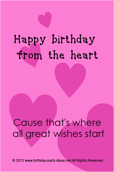 cute happy birthday cousin quotes