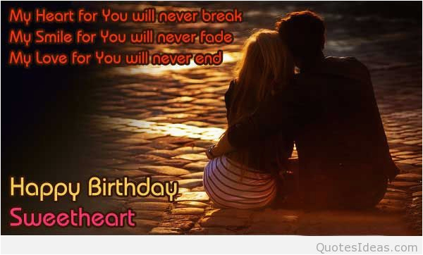 happy birthday love quotes messages 2015 2016