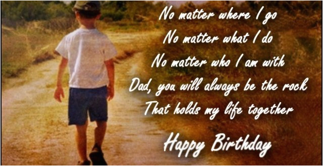 birthday wishes for dad who passed away