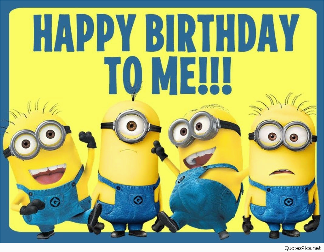 its my birthday happy birthday to me wishes