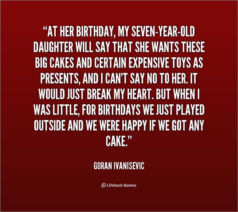 5 year old birthday quotes