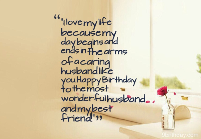 sweet 50 birthday wishes and messages for husband from wife