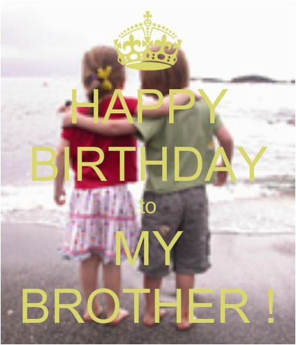 happy birthday wishes for brother funny