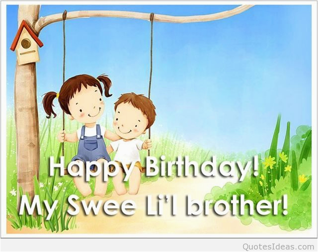 happy birthday brother funny quotes