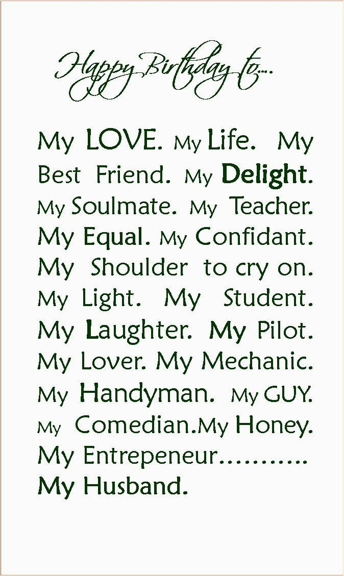 Happy Birthday to My Fiance Quotes Happy Birthday to My Husband Quotes Quotesgram