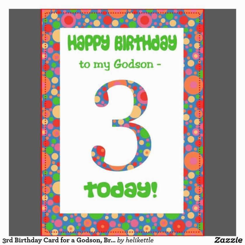 amazing 3rd birthday wishes 2016
