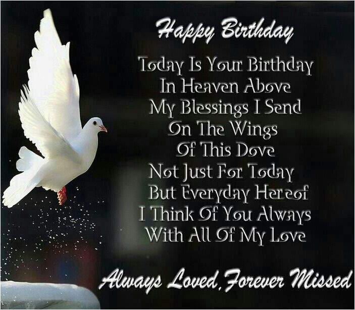 happy birthday grandma in heaven quotes