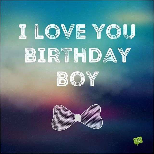 Happy Birthday To My Little Boy Quotes 17 Best Ideas About Birthday