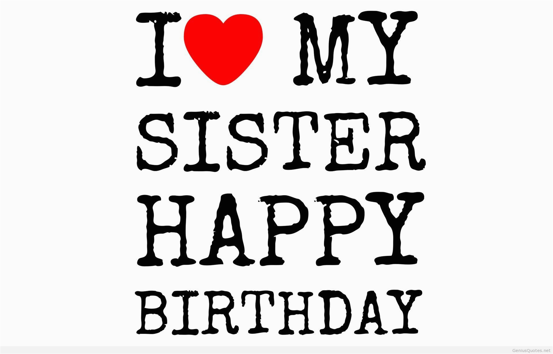 happy birthday to lovely sister top 50 quotes