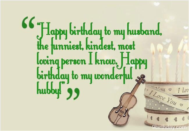 37 best husband birthday quotes