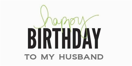 Happy Birthday to My Loving Husband Quotes 40 Best Happy Birthday Husband Hubby Quotes Status