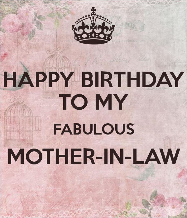 happy birthday to my fabulous mother in law 21