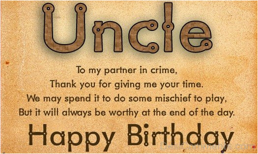my partner in crime birthday quotes