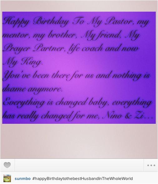 happy birthday quotes for pastors
