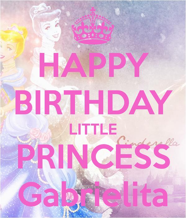 princess birthday quotes