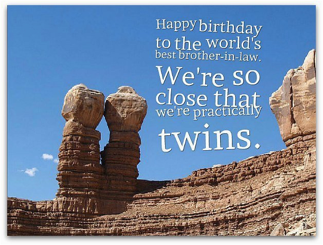 Happy Birthday to My Twin Brother Quotes Happy Birthday ...