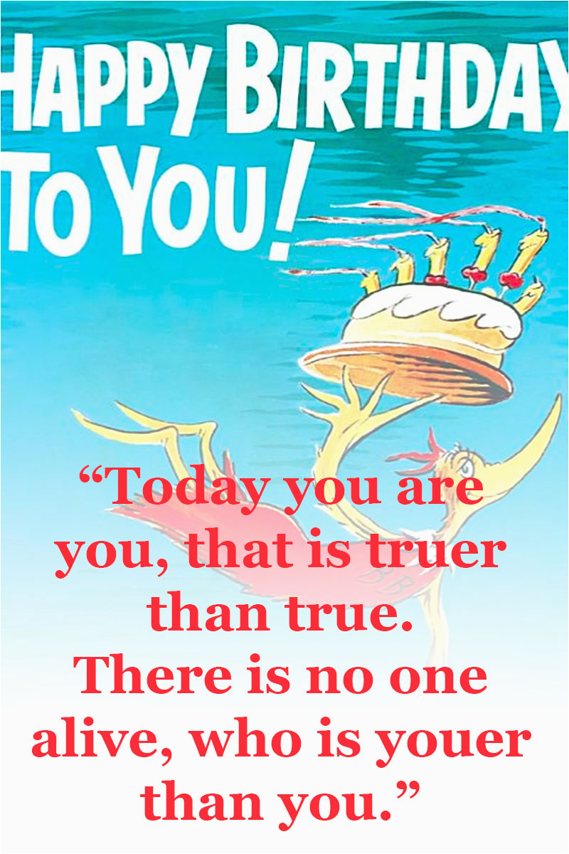 friendship quotes by dr seuss