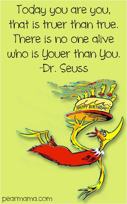 happy dr seuss quotes