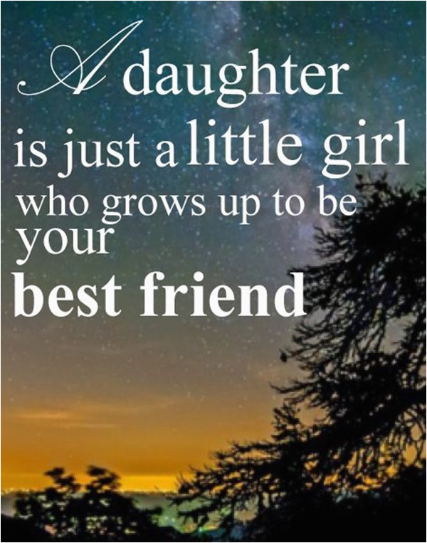 Happy Birthday to Your Daughter Quotes Happy Birthday Quotes for Daughter From Mom Quotesgram
