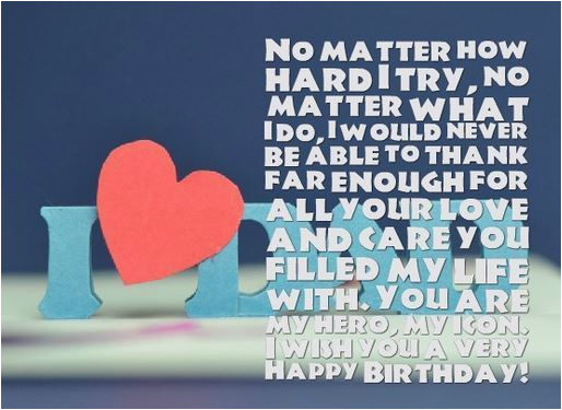 Happy Birthday to Your Daughter Quotes Heart touching 77 Happy Birthday Dad Quotes From Daughter