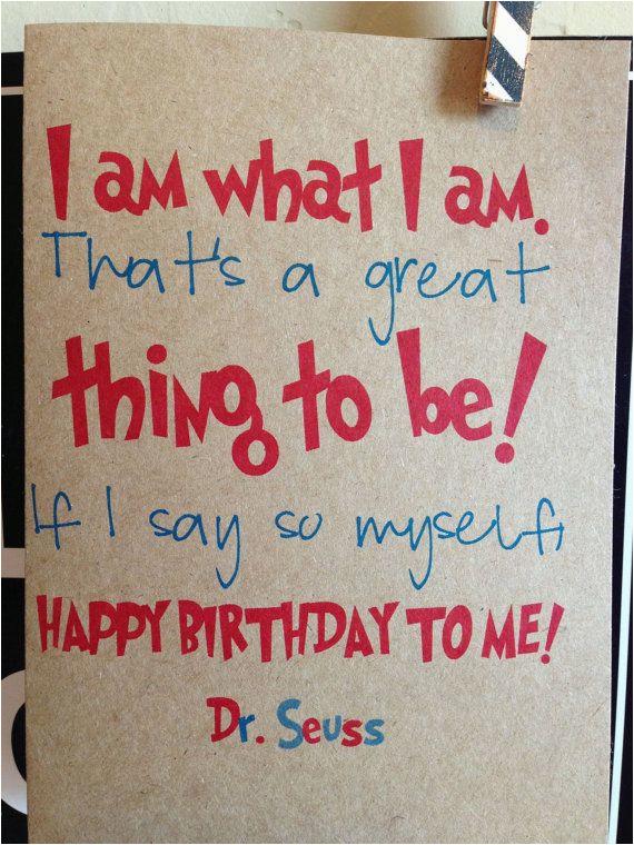 happy birthday to my self quotes
