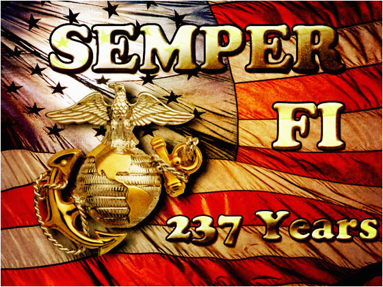 marine corps birthday quotes