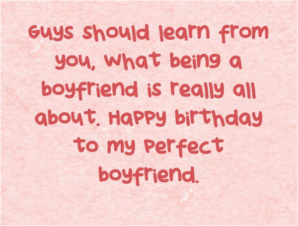 birthday quotes for boyfriend