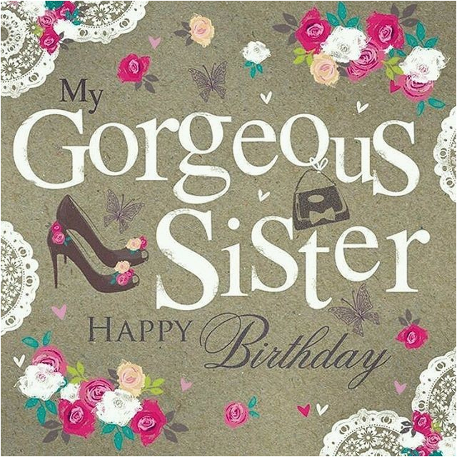 happy birthday sister wishes and quotes