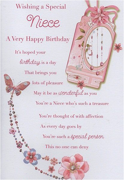 happy birthday niece wishes images