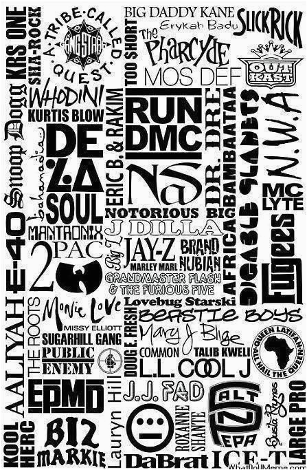 happy birthday hip hop quotes