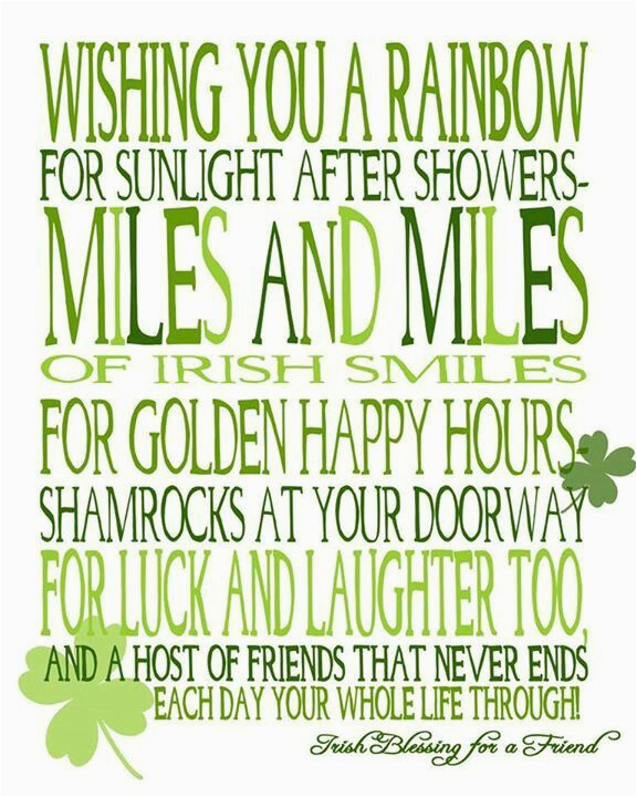 happy birthday in gaelic