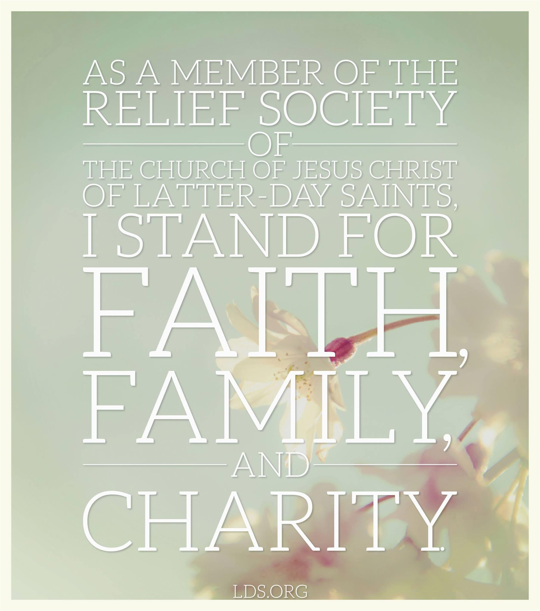 happy 172nd birthday relief society